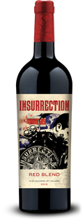 Insurrection Shiraz Cabernet Sauvignon 2015 750ml